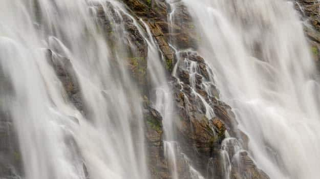 Wayanad-waterfall