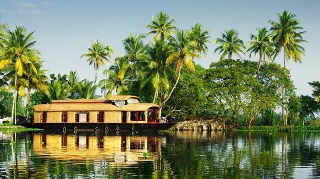 Kerala-Alleppey