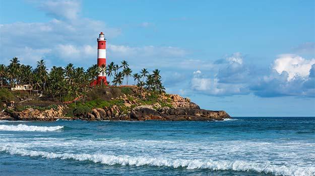 Kerala_Kovalam