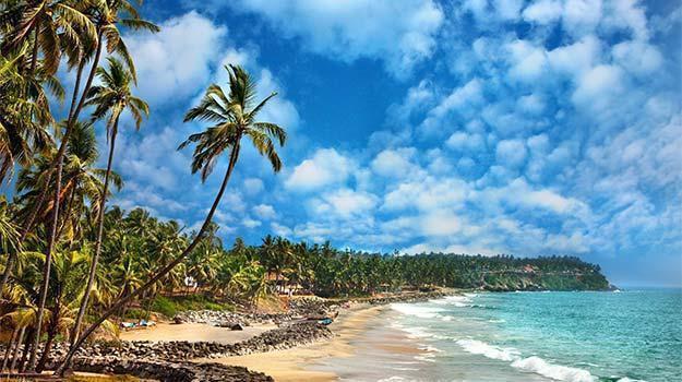 Kerala_Varkala