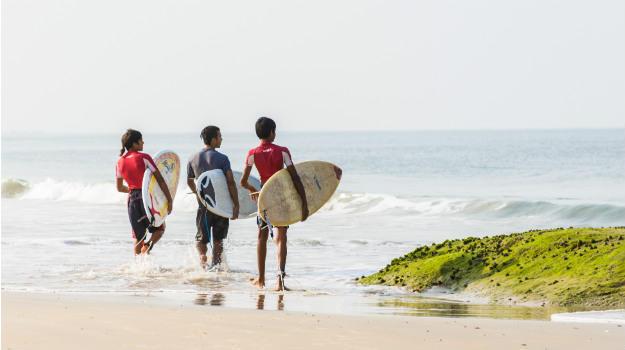 Surf Main