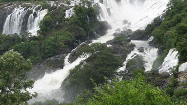 karnataka-waerfalls