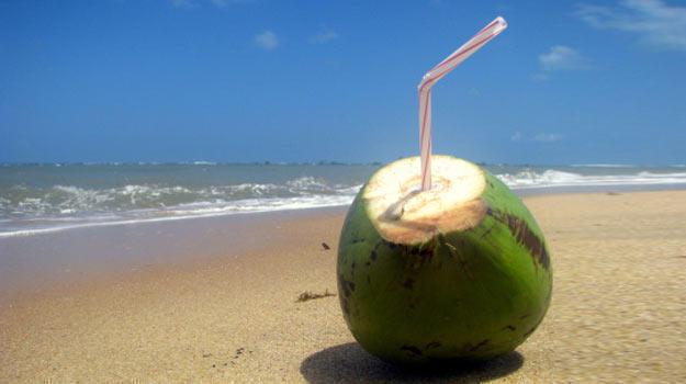 Cocnut-water