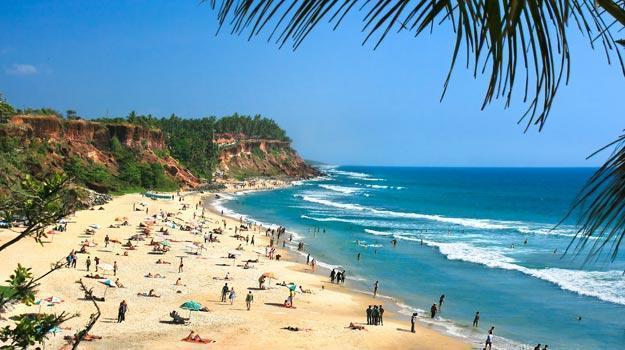 Kerala_Varakala_Beach