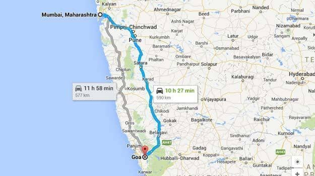 Mumbai---Goa1