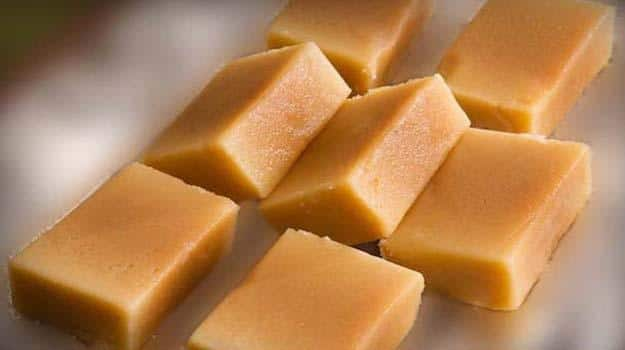 how to make milk mysore pak