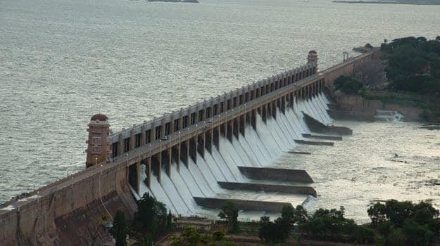 8 Biggest Dams In India Which Should Feature In Every