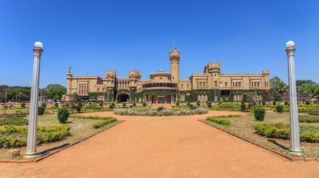 Bangalore-Main