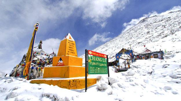 JammuandKashmir_Chang-La-Pass