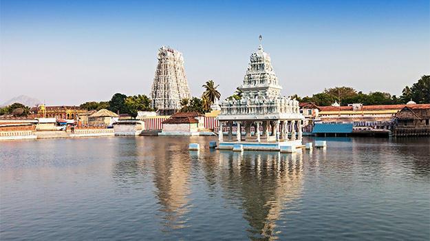 Tamil-Nadu_Kanyakumari_Thanumalayan-Temple_IWPL1