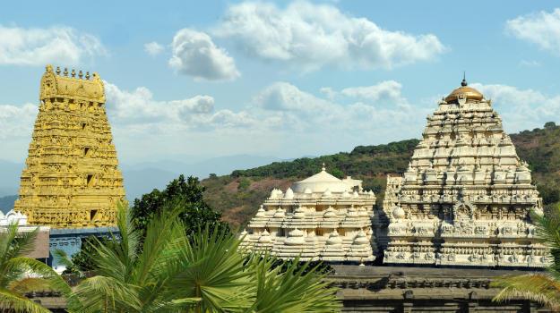 Visakhapatnam Main