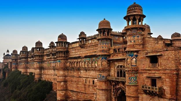 1-Madhya-Pradesh_Gwalior_Gwalior-Fort