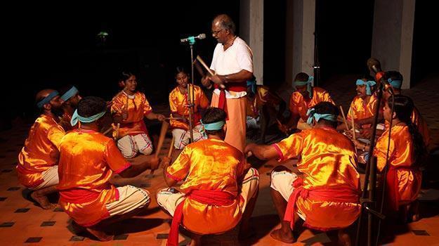 7 Kerala_Alappuzha_Kolkali-artists-in-Allepey