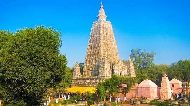 Bodhgaya in Bihar