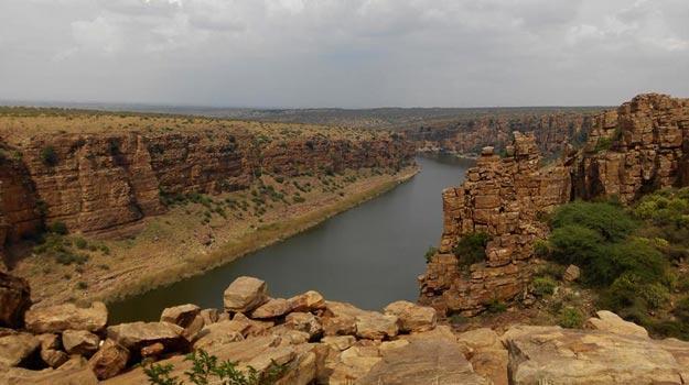 Gandikota,-Andhra-Pradesh