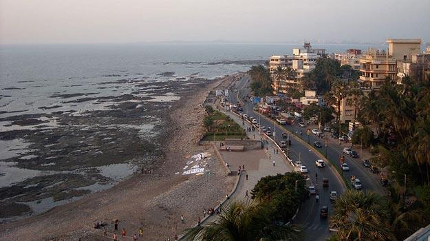 Mumbai-carter-road