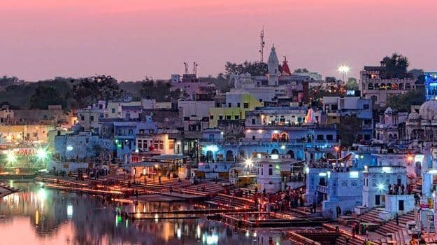 Cheapest Hotel Deals In Jaipur