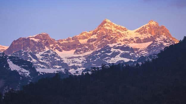 Sikkim Main