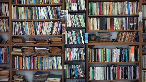 books done