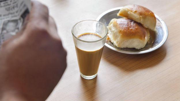bun maska chai done