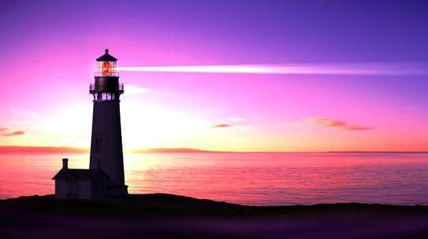 Trace the Indian Coastline with these 9 lighthouses and an awesome ...