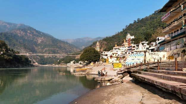 pilgrimage-in-uttarakhand
