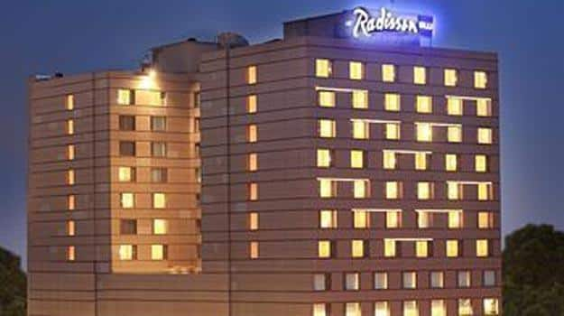 Star Hotels In Chennai Near Airport