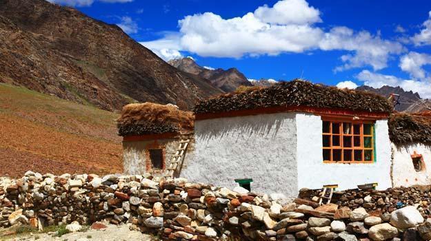 10 Jammu-and-Kashmir_Zanskar_A-house-in-Zanskar