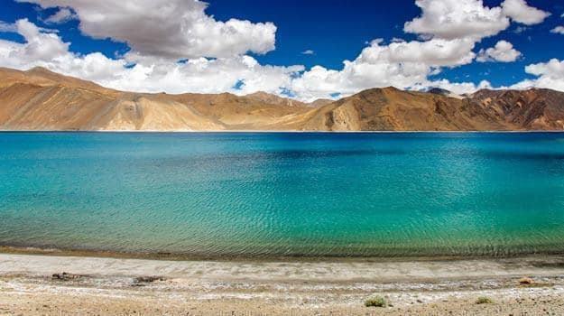 India-China Ladakh Skirmish: 5 Reasons to Visit Pangong Tso Before It's Too Late