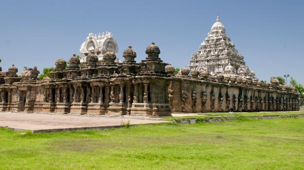 Kanchipuram Main