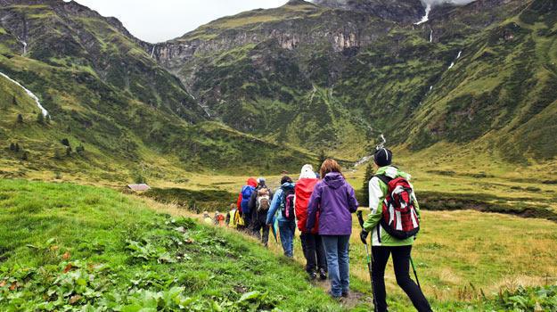 Main-Trekking