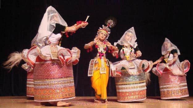 5 aesthetic Indian dance forms that you didn't know about | India.com