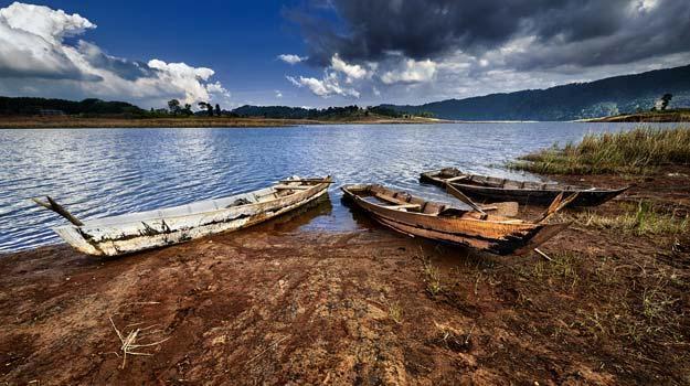 Picture-Umiam-Lake