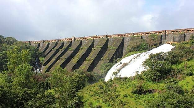 Wilson_Dam-_Bhandardara_Dam
