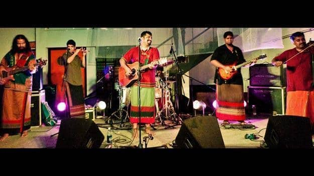 raghu-dixit-project