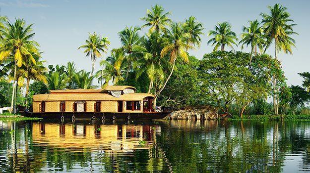 Best Hotels In Ernakulam