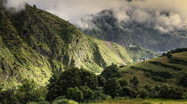 Dirang-Mountains