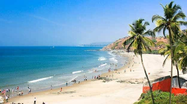 Pune To Goa How To Reach Goa From Pune By Road