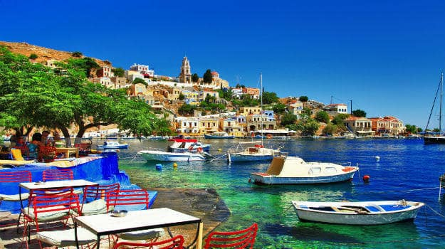 Is It Wise To Take A Trip To Greece During The Debt Crisis Heres - Trip to greece
