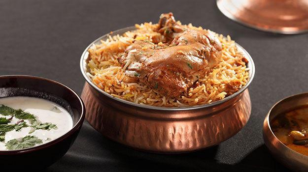 Hyderabadi-Biryani