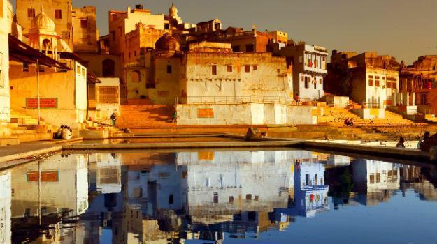 Pushkar Tourism | Pushkar Tourist Places | Pushkar Travel