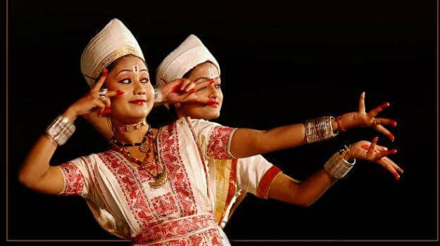 7 Indian classical dance forms which are popular all over the ...