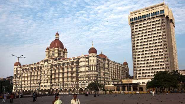 taj palace mumbai