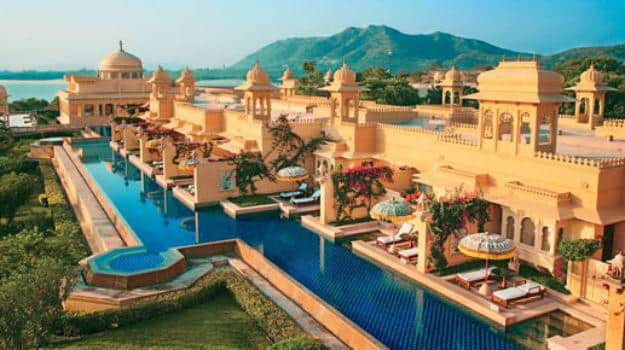 12 Of The Most Expensive Hotels In India India Com