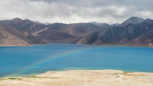 8 Ladakh