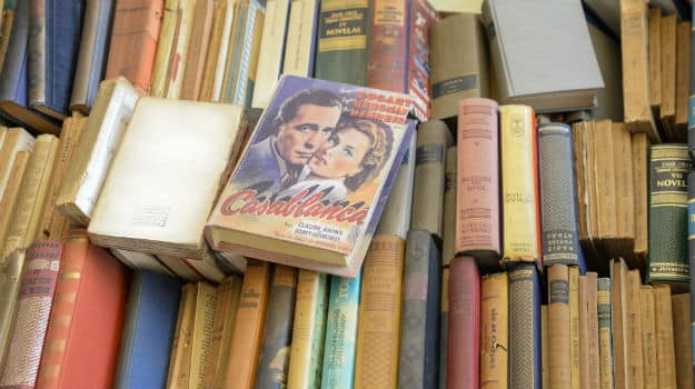 18 things you should know about the popular Sunday Book