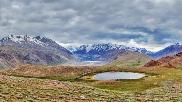 Spiti-valley-panorama