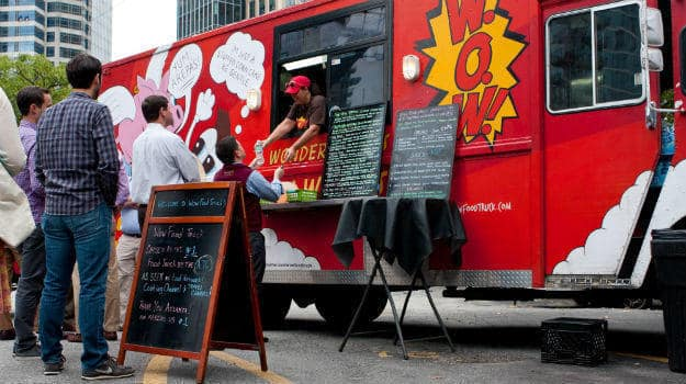 9 Food Trucks In Mumbai That Serve Worth Every Dime You Spend