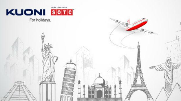 sotc - Top 10 Best Travel & Tourism Companies in India - 2021 - Techmexo.com