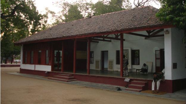 Sabarmati Gandhi Home